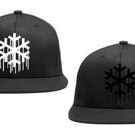 SNOWGOONS - BLACK SNOW HAT DOUBLE PACK