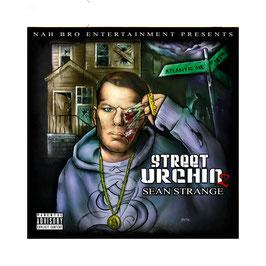 SEAN STRANGE – STREET URCHIN 2 (CD)