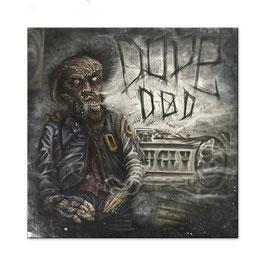 DOPE D.O.D. – THE UGLY EP (CD)