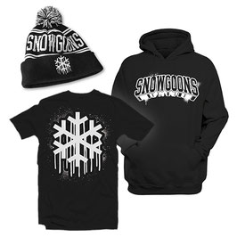 SNOWGOONS – WINTER IS COMING  BUNDLE