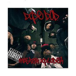 DOPE D.O.D. – MASTER XPLODER (CD)