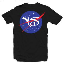 Space Shirt (Black)