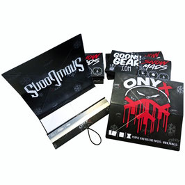 ONYX & SNOWGOONS – SNOWMADS PAPERS