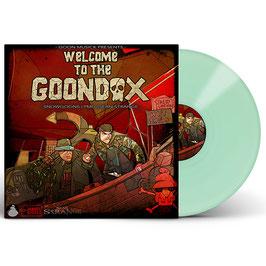 GOONDOX – GLOW-IN-THE-DARK VINYL (250 PIECES LIMITED EDITION)