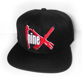 NINE SNAPBACK HAT