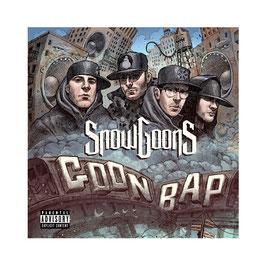 SNOWGOONS - GOON BAP (GOLDEN EDITION VINYL) 2LP