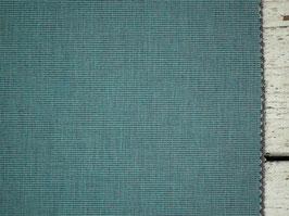 Toile chambraye turquoise