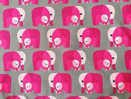 Sarouel Elephants rose
