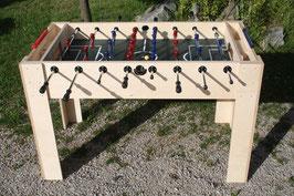 Tischkicker-Bausatz
