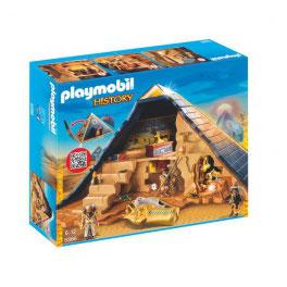 Piràmide Faraó