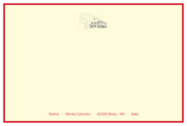 Briefkarte