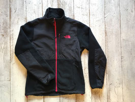 『USED』 THE NORTH FACE(ザ・ノースフェイス) Denali Jacket(Black)