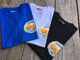 ULTRA HEAVY(ウルトラヘビー) 二目玉焼き Tシャツ
