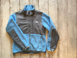 『USED』 THE NORTH FACE(ザ・ノースフェイス) Denali Jacket(Sax Blue)
