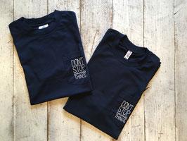velo spica(ヴェロスピカ) International Pocket T-Shirt