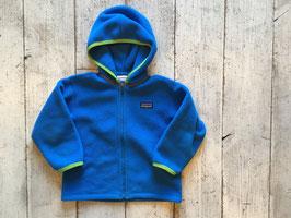 『USED』 patagonia(パタゴニア) Baby Synchilla Cardigan