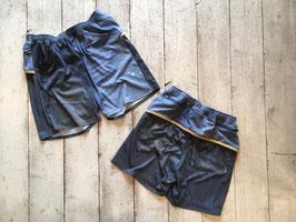 MMA(マウンテンマーシャルアーツ) Crazy Denim Run Pants