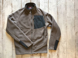 『USED』 THE NORTH FACE(ザ・ノースフェイス) Chimborazo Fleece Jacket(Coyote Mens M)