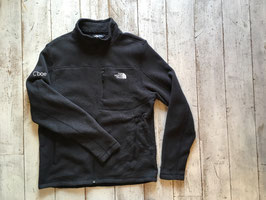 『USED』 THE NORTH FACE(ザ・ノースフェイス) Fleece Jacket(Chacoal Grey Mens L)