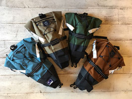 RawLow Mountain Works(ロウロウマウンテンワークス) Bike'n Hike Bag