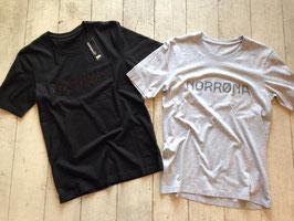 NORRONA(ノローナ)29 cotton norrona T-shirt