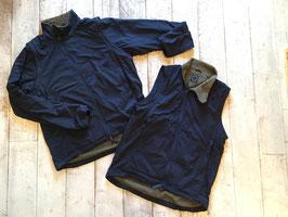 山と道(ヤマトミチ) Light Alpha Vest / Jacket