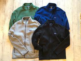 『USED』patagonia(パタゴニア) Better Sweater Jacket