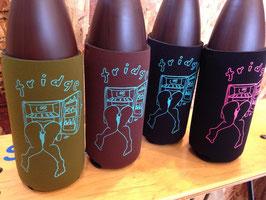 fridge別注 HALF TRACK PRODUCTS(ハーフトラックプロダクツ)COOZY