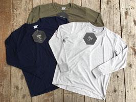 BRING(ブリング) DRYCOTTONY Long Sleeve T-Shirt