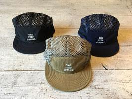 ELDORESO(エルドレッソ) BEYOND MESH CAP