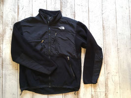 『USED』 THE NORTH FACE(ザ・ノースフェイス) Denali Jacket(Black Mens L)