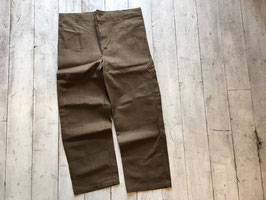 CHEZH ARMY EASY WORK PANTS