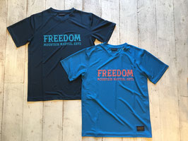 MMA(マウンテンマーシャルアーツ) Pendleton Polartec Power Dry Freedom Tee