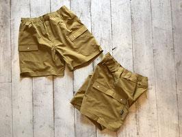 MMA(マウンテンマーシャルアーツ) Multi-purpose 8 pocket Shorts