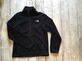 『USED』 THE NORTH FACE(ザ・ノースフェイス) Fleece Jacket(Black Mens L)