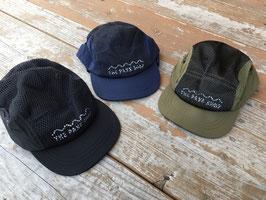 THE PARK SHOP(ザ・パークショップ) MESHBOY CAP