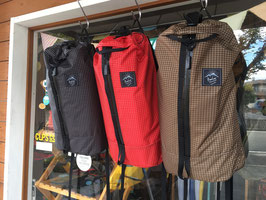 RawLow Mountain Works(ロウロウマウンテンワークス) Cocoon Pack SPECTRA