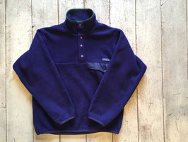 『USED』 patagonia(パタゴニア) Synchilla Snap-T Fleece Pullover