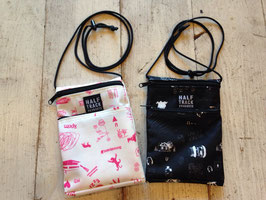 HALF TRACK PRODUCTS(ハーフトラックプロダクツ)ISKW POUCH(U.H ver)