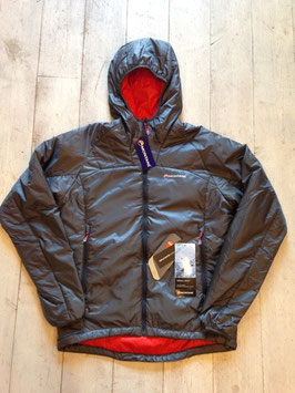 MONTANE(モンテイン) FIREBALL JACKET (Shadow)