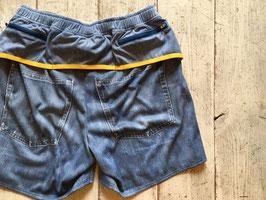MMA(マウンテンマーシャルアーツ)Denim Run Pants 70