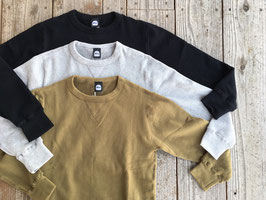Yetina(イエティナ) All Seasons Cotton Sweat Shirt