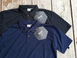 BRING(ブリング)DRYCOTTONY  Polo Shirt