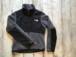 『USED』 THE NORTH FACE(ザ・ノースフェイス) Denali Jacket(Grey / Black)