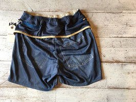 Mountain Martial Arts(マウンテンマーシャルアーツ) Denim Run Pants 60A