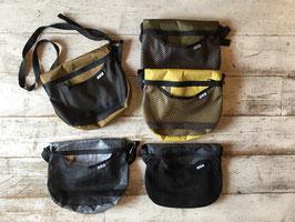 883 designs(ハヤミデザイン) Round Shoulder Bag