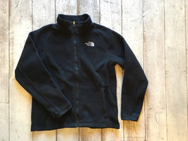 『USED』 THE NORTH FACE(ザ・ノースフェイス) Fleece Jacket(Black)