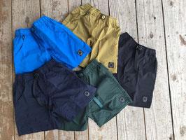 山と道(ヤマトミチ) DW 5-Pocket Shorts(MENS)