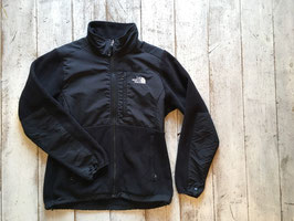 『USED』 THE NORTH FACE(ザ・ノースフェイス) Denali Jacket(Black Womens M)