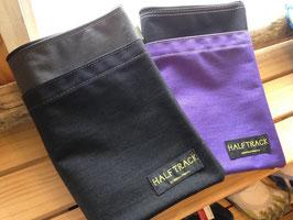 HALF TRACK PRODUCTS(ハーフトラックプロダクツ) 2 pocket case